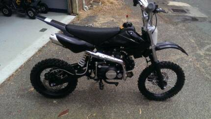 125cc Pit Bike. Brand New. Unwanted gift. Never ridden - Bargain Willetton Canning Area Preview
