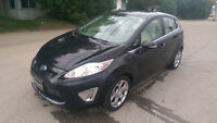2011 Ford Fiesta SES ** Reduced**