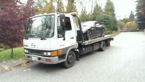 TOWING (FLATBED)    AND  SCRAP/JUNK CAR REMOVAL +$$$