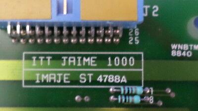Imaje Pcb Circuit Board St4788a Fs