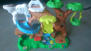 Two Playset