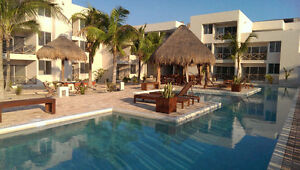 Progreso,Playa Chaca,Walk to the Water, Sleeps 4