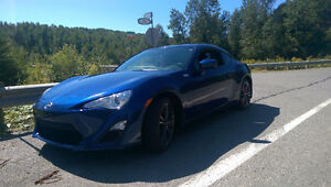 2014 Scion FR-S Coupe - LEASE TAKE-OVER / TRANSFERT DE BAIL