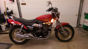 1987 Yamaha radian YX 600 T (CALL OR TEXT ONLY PLEASE)