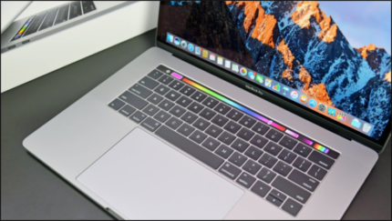 RRP $4,000 New Macbook Pro Touch Bar Touch ID 15 inch TOP SPEC