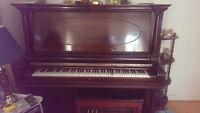 Shomacker - Grand piano