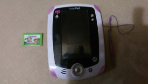LeapPad tablette et LeapPad lecture Leapfrog