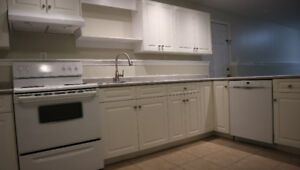 RENOVATED - 2 BED + 1 BATH [Glenmore]