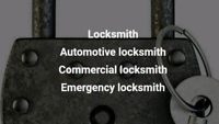 Locksmith Service 24/7 Emergency Car House 587-429-9946