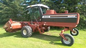 Hay Headers | Find Farming Equipment, Tractors, Plows and
