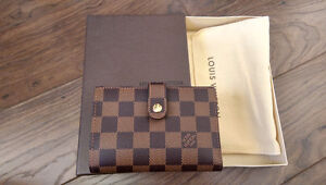 Louis Vuitton French Purse Wallet for Sale
