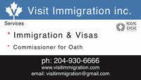 Immigration Services