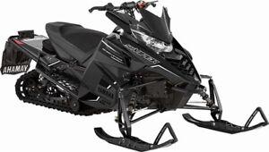 Yamaha SR Viper L-TX 137 2018