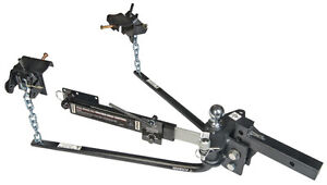 10,000lb Anti Sway Kit For Towing