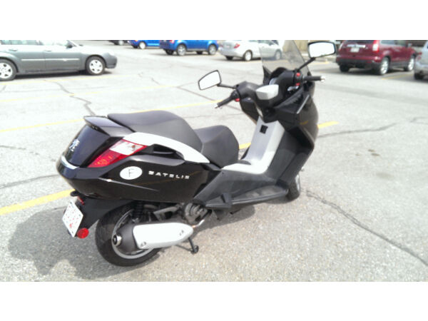 Used 2010 Scooter Other