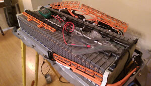 WANTED WANTED SCRAP USED OR CORE HYBRID BATTERIES BATTERY