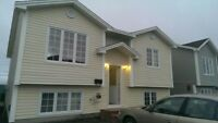 Available Sept 1st two bedroom apartment