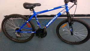26 inch youth bike