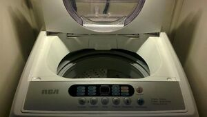 RCA Portable Clothes Washer Model RPW160
