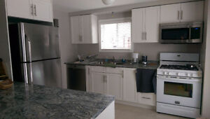 Newly Renovated 2 Bedroom house in Collingwood