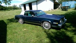 79  Cadillac Eldorado