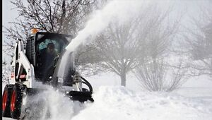 Snow Removal, Snow Clearing and Hauling