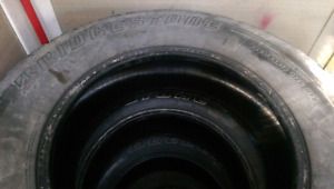 4 Tires for Pickup