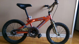 Super Cycle Kids Bike, Excellent Condition, $30
