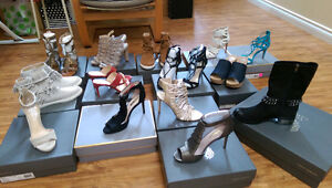 Brand New-Heels-Vince Camuto