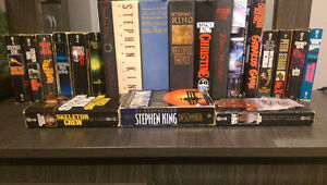 Stephen King Collection