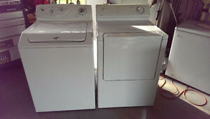 Dryers and Top Load Washing Machines - Working or Not Working