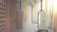 Affordable electrician w/ 12+ yrs experience