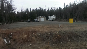 RV lots available Goobies nl