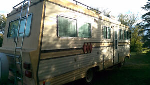 1977 Triple E MotorHome -  Very Nice Condition Regina Regina Area image 3