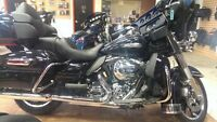 New 2014 FLHTCU Reduced from $32809.00 to $26000.00 Tax In!!