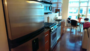 Modern Lonsdale Living North Shore Greater Vancouver Area image 3