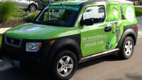 Mr GreenClean Auto Steam Detailing Mobile Service!