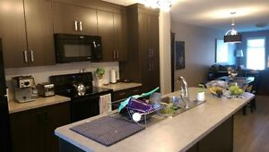 NEW TOWNHOUSE with 2 MB's w/ En Suites in desirable Laredo