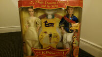 The King and I - Dolls Giftset