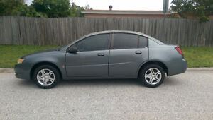 2004 Saturn ION 2.2L *Negotiable*