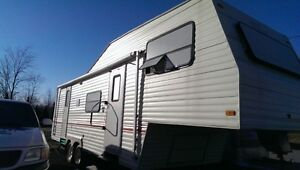 1993 Terry Fifth Wheel 30ft