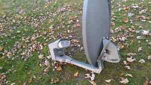 satellite dish Windsor Region Ontario image 2