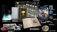 Destiny Taken King Collectors Edition