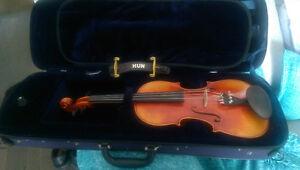 Violin for sale!