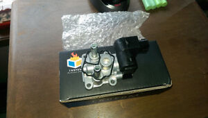 New 22270-11020 IAC Idle Air Control Valve Toyota Tercel Paseo