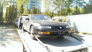 FREE SCRAP CAR REMOVAL+ HIGHEST CASH  6047609537
