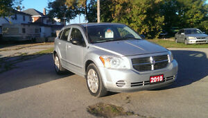 2010 Dodge Caliber SXT Sedan Cambridge Kitchener Area image 2