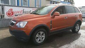 2008 Saturn VUE AWD V6 XE 1 YEAR WARRANTY  FOR 499.00 REG 1500.0