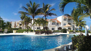 Turks & Caicos Condo - Bank Foreclosure - Co-owner