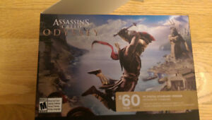 Assassin's Creed Odyssey (PC Digital Standard Edition)